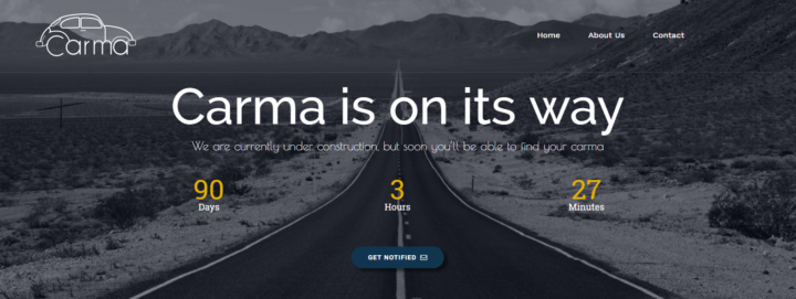 Meet Carma – Our interview for Startup.gr